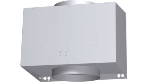 Thermador 1000 CFM Inline Blower VTI1010W