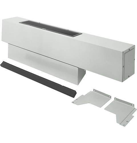 Model: RAK6053 | GE Zoneline Duct Adapter