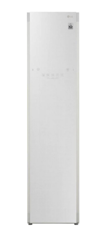 LG Styler - with Smart wi-fi Enabled Steam Clothing Care System