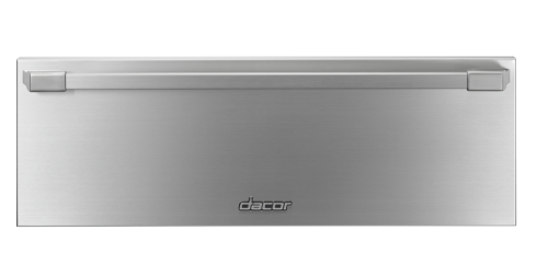 "Model: HWD30PS | Dacor Heritage 30"" Pro Warming Drawers"