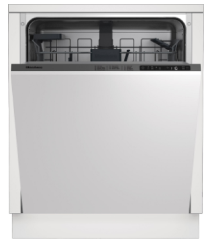"""Blomberg 24"""" Full Size, Top Control Dishwasher"""