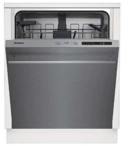 "Model: DW51600SS | Blomberg 24"" Full Size, Top Control Dishwasher"