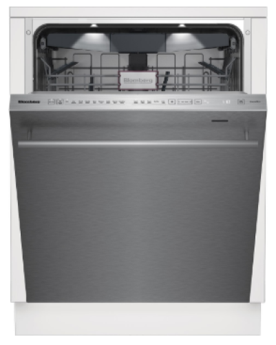 "Blomberg 24"" Tall Tub Top Control Dishwasher"