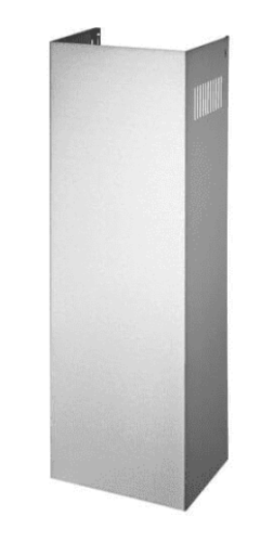 Flue Extension for Frigidaire Range Hoods