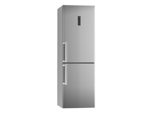 "Bertazzoni 24"" Bottom mounr refrigerator - Stainless - Reversible door"