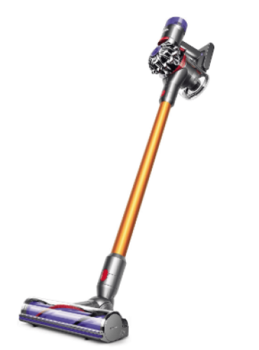Dyson Dyson V8 Absolute (Yellow)