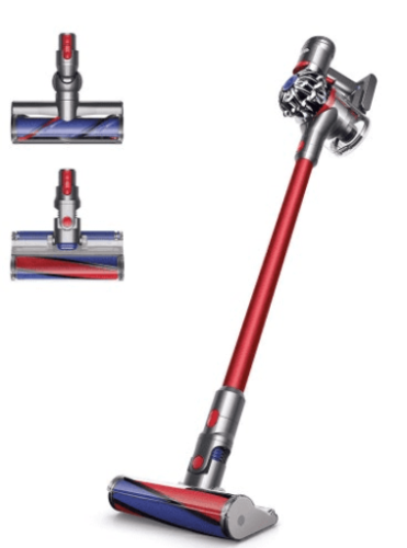 Dyson Dyson V7 Absolute (Red)