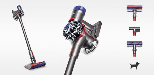 Dyson Dyson V8 Absolute (Iron)