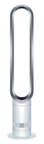 Dyson Cool™ tower fan (White/Silver)
