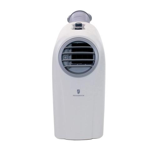 ZoneAire Compact - 10,000 Btu
