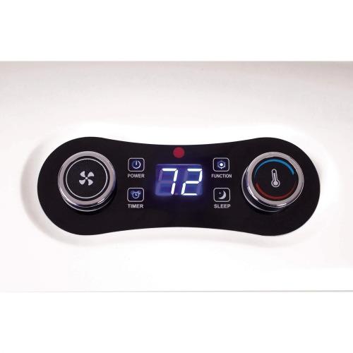 Model: P10SA | ZoneAire Compact - 10,000 Btu