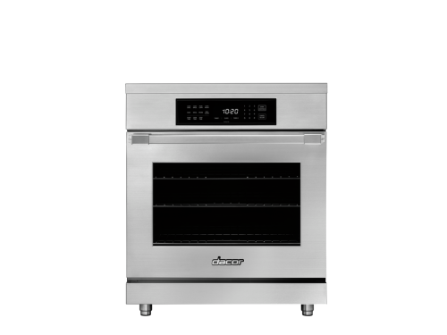 "Dacor Heritage 30"" Induction Pro Range"