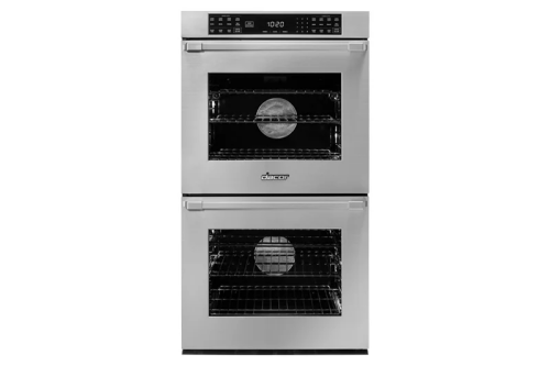 "Dacor Professional 30"" Double Wall Oven with Pro Style Handle"