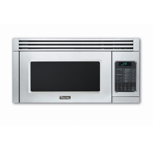 Viking Convection Microwave Hood