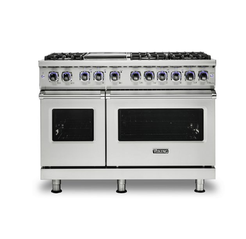 "Viking 48"" Sealed Burner Gas Range"