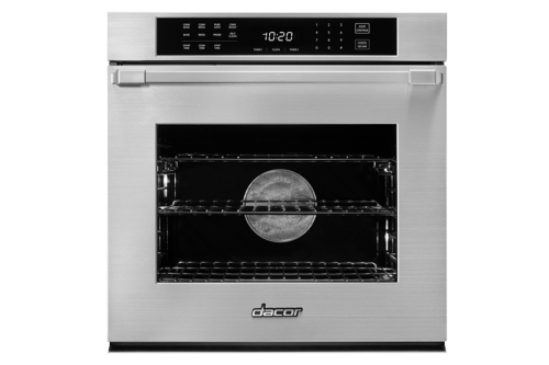 """Dacor Professional 27"""" Single Wall Oven with Pro Handle"""