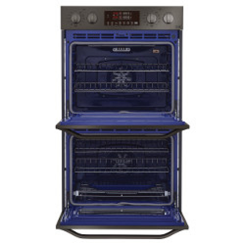 "Model: LSWD300BD | LG 30"" Wide Double Wall oven"