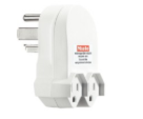 Miele NEMA Adapter 120V/240V