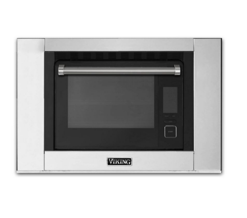"Viking 30""W. Combi Steam/Convect Oven"