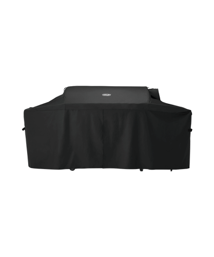 """DCS 48"""" DCS Freestanding Grill Cover with side burner for Series 7 Heritage Grills"""