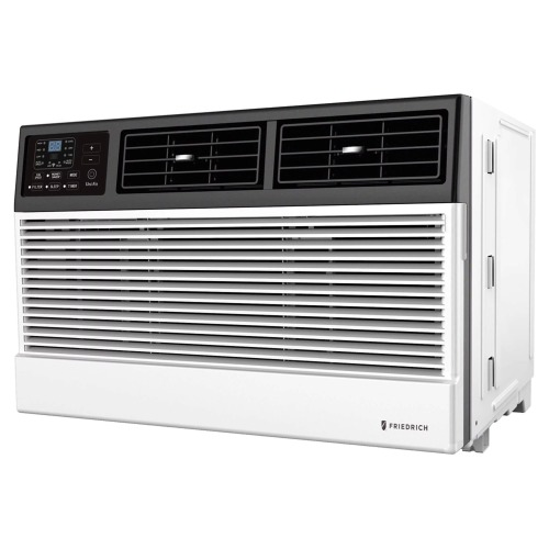 Uni-Fit 10,000 Btu Heat /Cool Thru the wall Air Conditioner - 230 Volt
