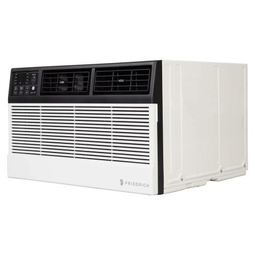 Model: UET10A33A | Friedrich Uni-Fit 10,000 Btu Heat /Cool Thru the wall Air Conditioner - 230 Volt