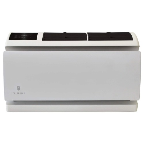 Model: WET12A33A | Friedrich Friedrich WallMaster Heat/Cool  12,000 BTU Air Conditioner - 230 Volt
