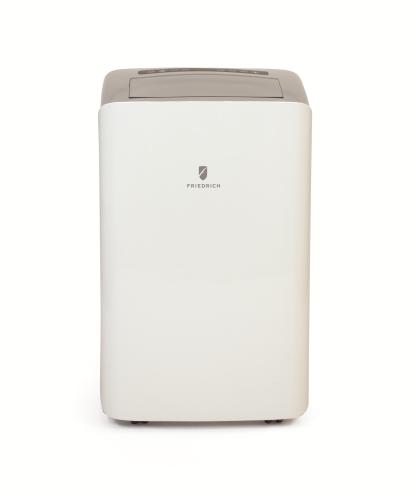 ZoneAire Dual Hose Portable - 14,000 Btu