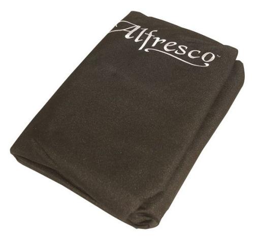 Alfresco 36-In. Cover for Cart Models with Side Burner