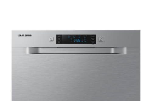 Model: DW60R2014US | Samsung ADA Dishwasher with Integrated Digital Touch Controls