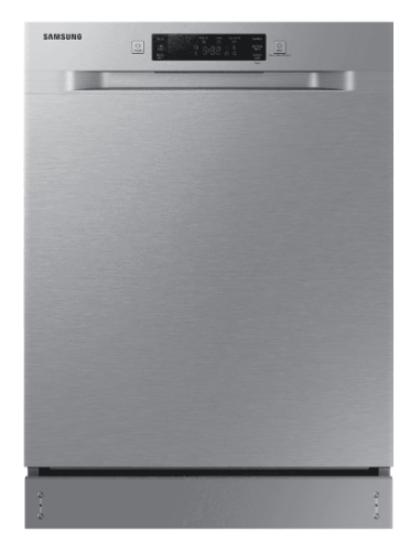 Samsung ADA Dishwasher with Integrated Digital Touch Controls