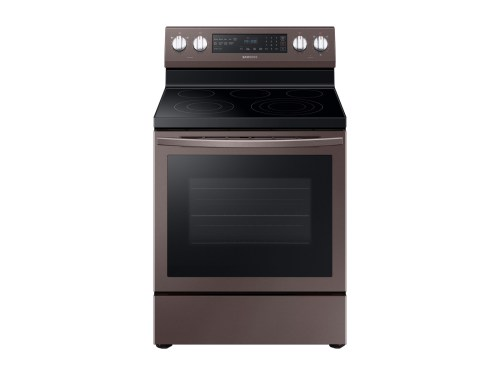 Samsung 5.9 cu. ft. True Convection Freestanding Electric Range