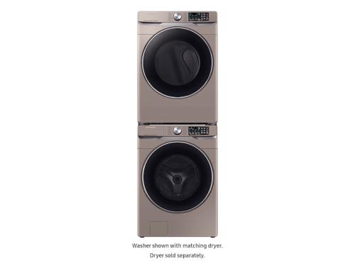 Model: WF45R6300AC | Samsung WF6300 4.5 cu. ft. Smart Front Load Washer