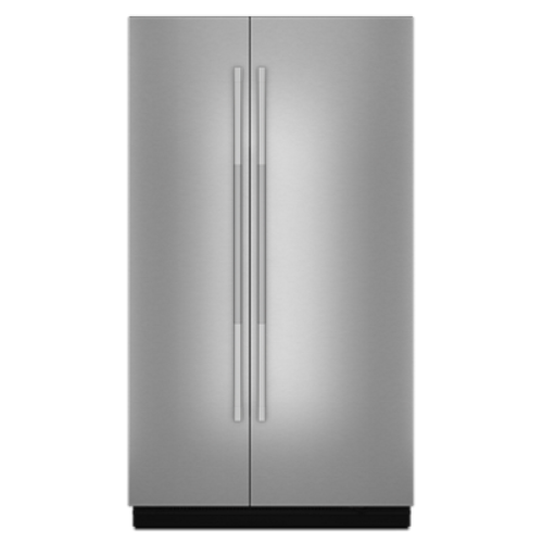 "Jenn-Air RISE™ 48"" Fully Integrated Built-In Side-by-Side Refrigerator Panel-Kit"