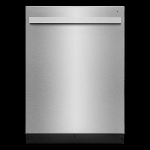 "Jenn-Air NOIR™ 24"" TriFecta™ Dishwasher, 38 dBA"