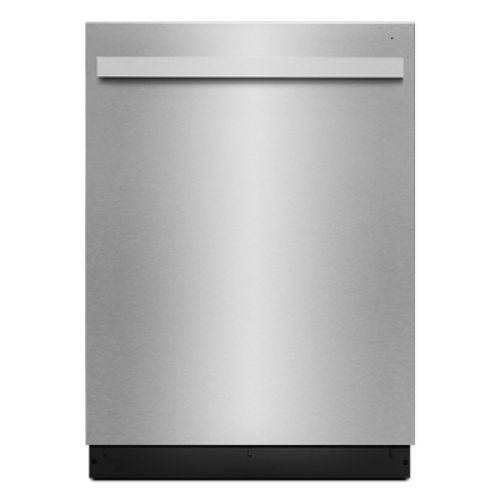 "Jenn-Air NOIR™ 24"" TriFecta™ Dishwasher, 38 dBA"
