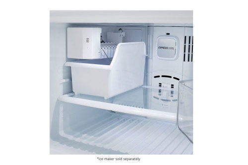 LG Automatic Ice Maker Kit