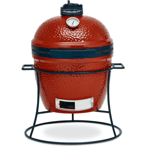 Joe Jr. Ceramic Grill with stand