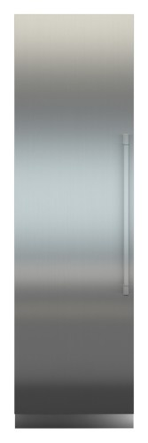 Liebherr Flush mountable built-in freezer with NoFrost