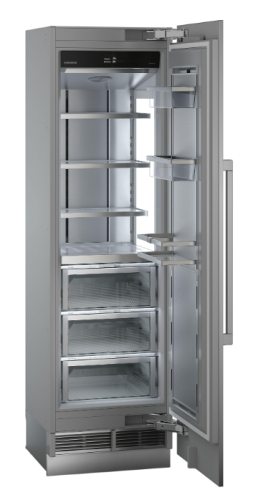 Liebherr Flush mountable built-in fridge with BioFresh