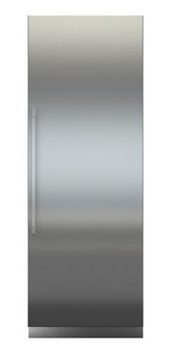 Liebherr Flush mountable built-in fridge with BioFresh