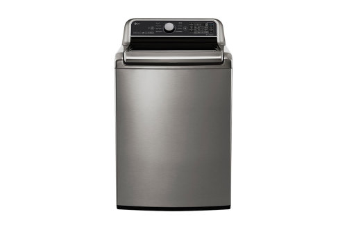 LG 5.0 cu.ft. Smart wi-fi Enabled Top Load Washer with TurboWash3D™ Technology