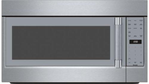 Thermador 30-Inch Built-Under Microwave Hood