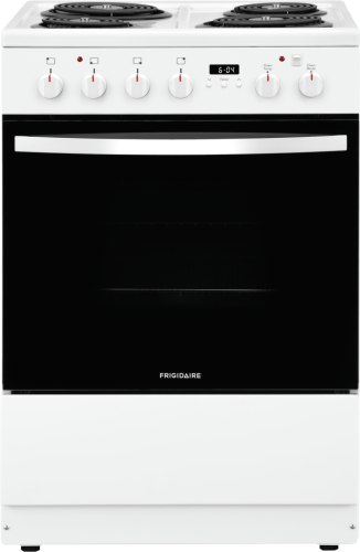 "Frigidaire 24"" Freestanding Electric Range"