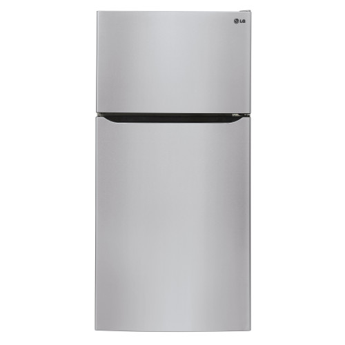 LG 24 cu. ft. Top Freezer Refrigerator