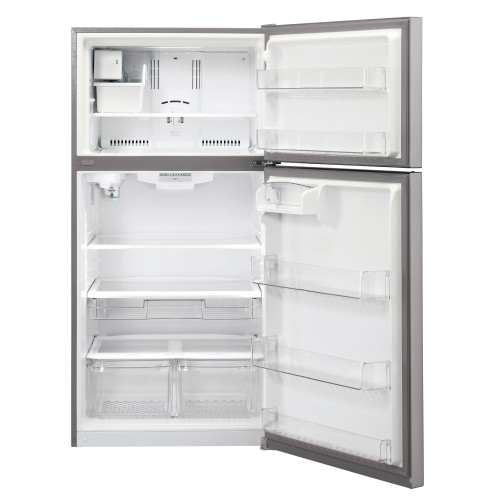 Model: LTWS24223S | LG 24 cu. ft. Top Freezer Refrigerator