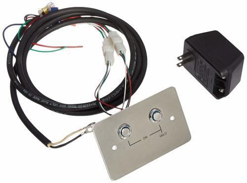 Lynx Electrical Kit (includes switch &  transformer) / For use with LHPM only
