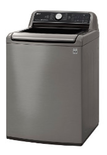 Model: WT7800CV | 5.5 cu.ft. Smart wi-fi Enabled Top Load Washer with TurboWash3D™ Technology