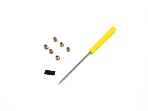 Thermador LP Conversion Kit Pro-Grand DF Ranges