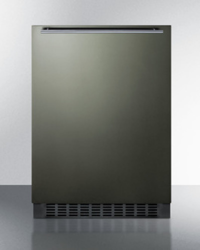 "Summit 24"" Wide Compact All Refrigerator"